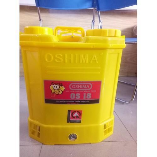 Bình xịt côn trùng oshima OS18 ( 18L)