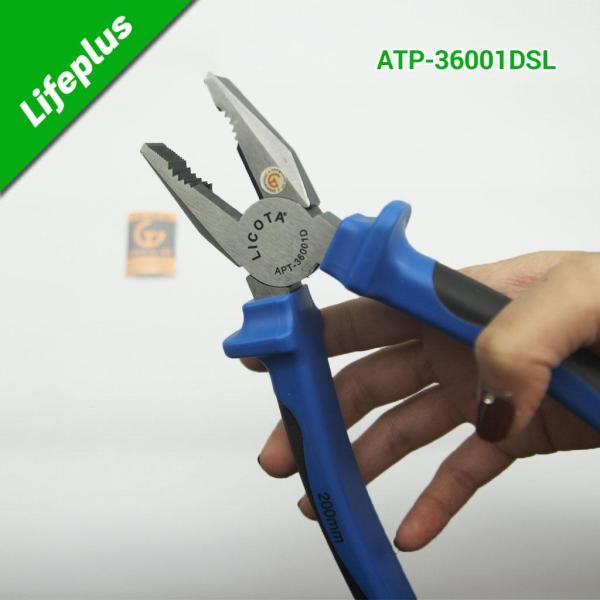 Kìm điện 8  Licota APT-36001DSL 200MM
