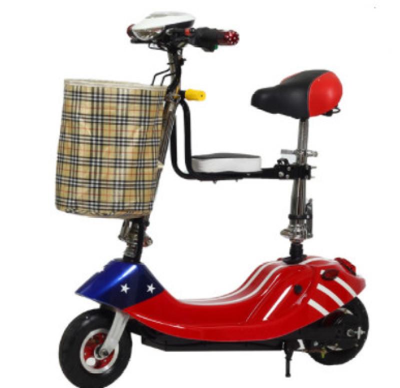 Phân phối Ghế xe phụ Scooter cho bé.