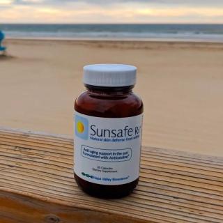 Viên uống chống nắng Sunsafe Rx 30 viên thumbnail