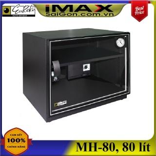 Tủ chống ẩm Eureka MH-80, 80 Lít thumbnail