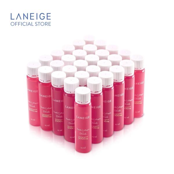 Thực phẩm bảo vệ sức khỏe LANEIGE Youth Collagen 25ML dạng nước x 30 chai