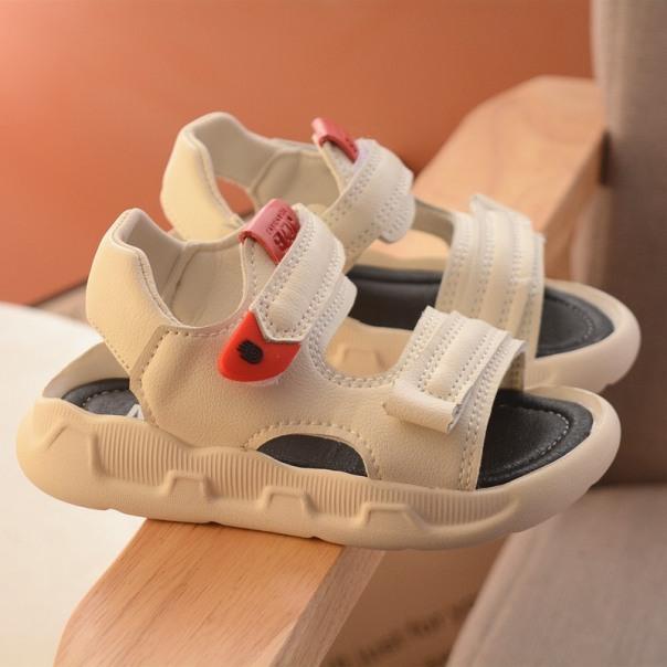 Giày sandal cao cấp mới đế mềm, nhẹ cho bé trai/gái giá rẻ