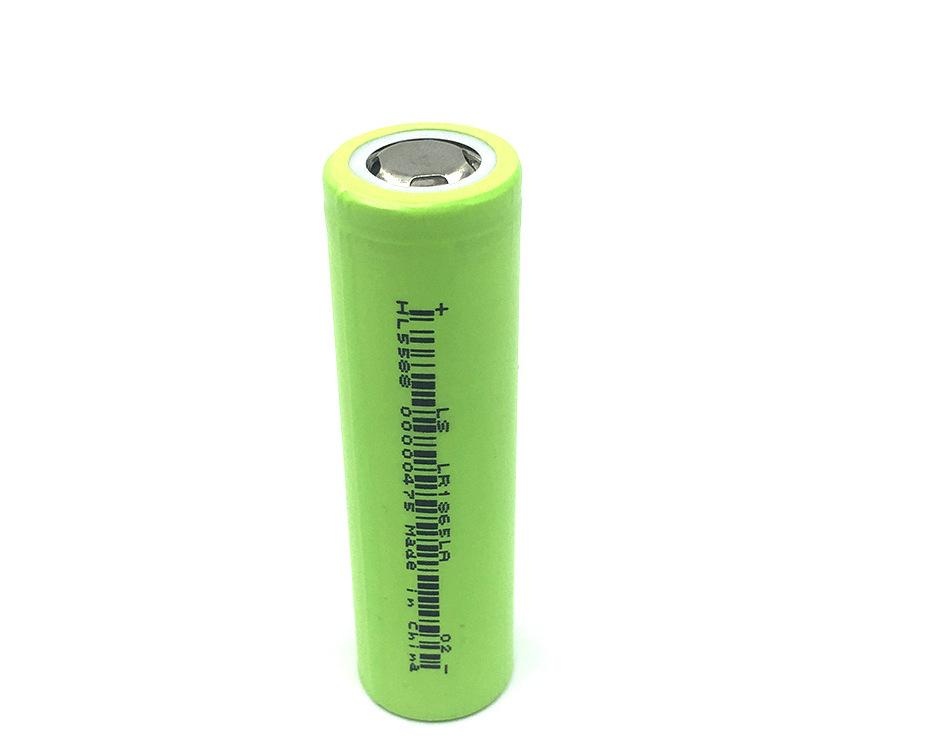 Cell Pin 18650 Lishen Xanh Chính Hãng 2000mAh 10C Xả 20A - Pin Lisen Chính Hãng Loại Tốt Dung Lượng Cao Xả Cao Giá Rẻ