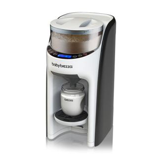 Máy pha sữa tự động Baby Brezza Formula Pro Mẫu mới nhất thumbnail