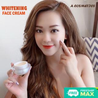 [CHÍNH HÃNG] KEM FACE PHÁP A COSMETICS 50g- Kem dưỡng trắng da hiệu quả thumbnail