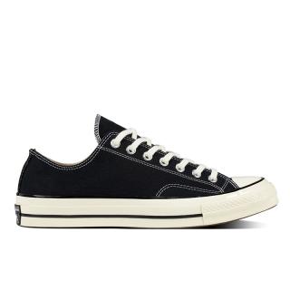 Giày thể thao Converse 1970s thấp cổ đen Nam nữ ( Tặng túi converse +bill+tất) 3