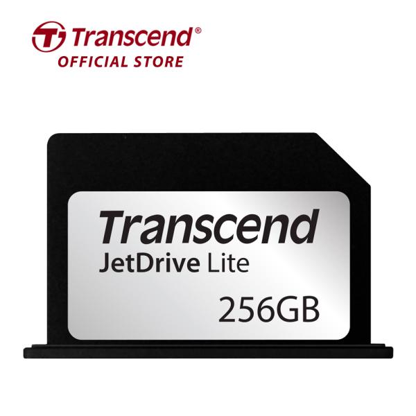 Giá Thẻ nhớ Cho MacBook Pro 13″ Transcend JetDrive Lite 330 MLC 256GB - Hàng Chính Hãng