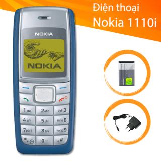 Điện thoại Nokia 110i Chính Hãng - Nge Gọi Cực Bền - Full Phụ Kiện thumbnail