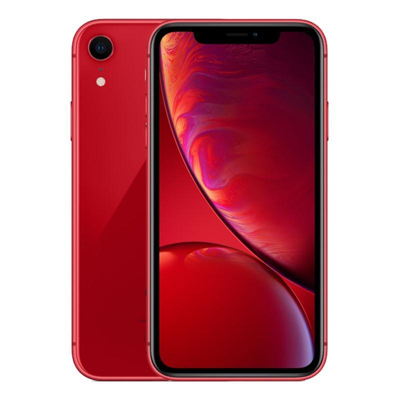 Điện Thoại Iphone XR 128GB - Hàng Nhập Khẩu  (Màu Đỏ)
