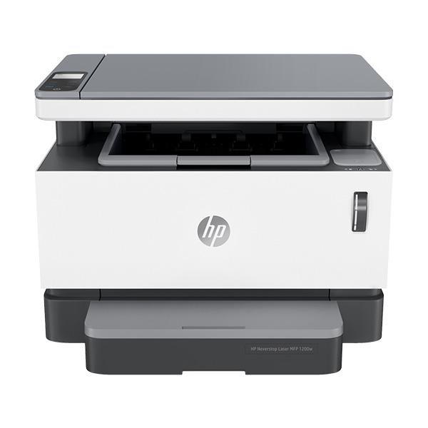Máy in HP Neverstop Laser MFP 1200w, in scan photocopy, wifi