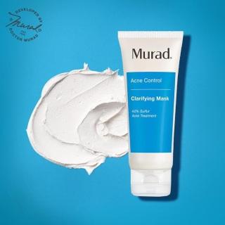 Mặt nạ giúp giảm mụn Murad Clarifying Mask 75g thumbnail