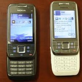 Điện thoại Nokia E66 Chính Hãng NẮP TRƯỢT SIÊU MỎNG SIÊU ĐẸP thumbnail