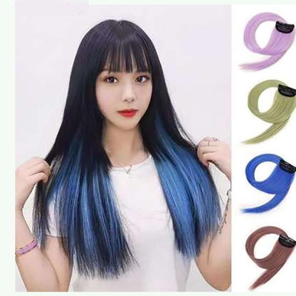 [HOT] Tóc Giả Line Kẹp, Line Tóc Giả Kẹp, Tóc Giả Line Cao Cấp Osaka Hair cao cấp