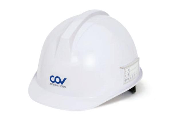 Mũ Bảo Hộ Lao Động COV