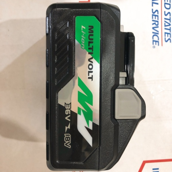 Pin MULTIVOLT metabo- hitachi 36 v 4ah - 8ah