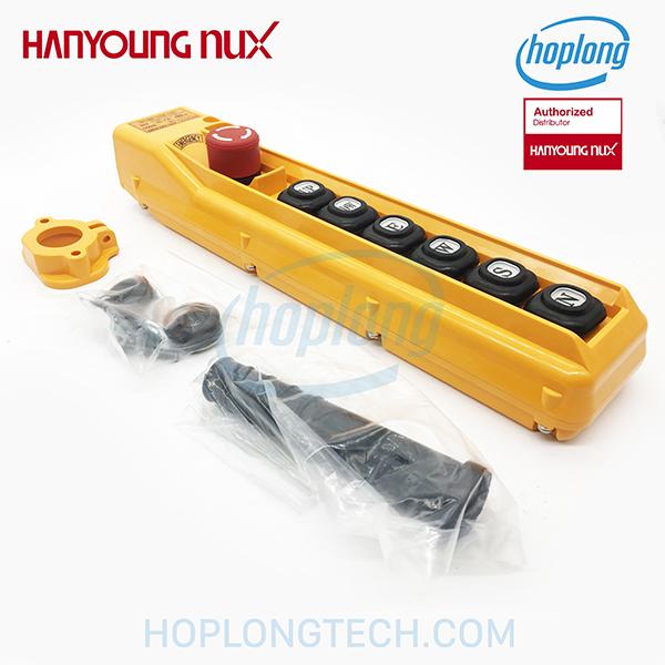 HY-1026SBBB Hanyoung Nux Tay điều khiển cầu trục