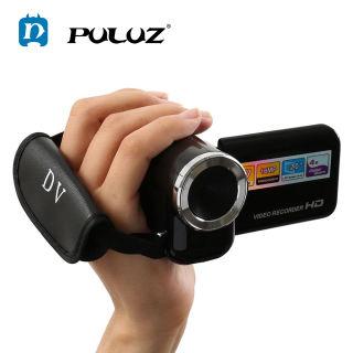 Máy Ảnh Kỹ Thuật Số PULUZ WILLKEY, Camera Thu Phóng Chuyên Nghiệp Full HD 1080P Máy Quay Video, 32GB