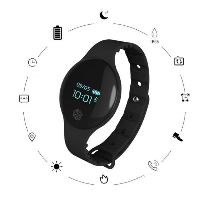 Đồng hồ thông minh 8