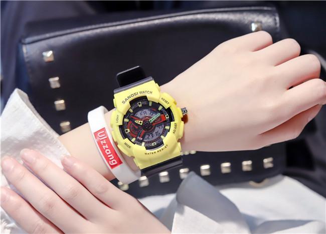 Nơi bán Đồng Hồ Thể Thao Unisex SANOSI Size 36mm