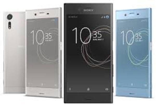 Sony Xperia Xzs -  Sony XZ s ram 4G bộ nhớ 64G mới - Chơi PUBG/Free Fire ngon