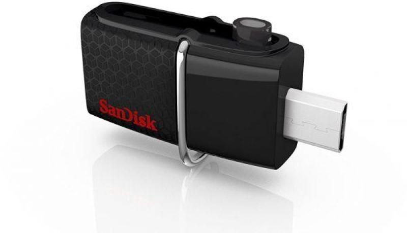 Bảng giá USB OTG sandisk 64GB Ultra Dual USB 3.0 150MB/s SDDD2 (Đen) Phong Vũ
