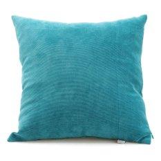 Bán Gối Trang Tri Sofa Soft Decor 40Vgx Xanh Dương Người Bán Sỉ