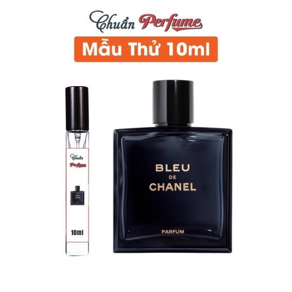 [Mẫu Thử 10ml] Nước Hoa Nam Chanel Bleu De Chanel Parfum Chiết 10ml » Authentic Perfume