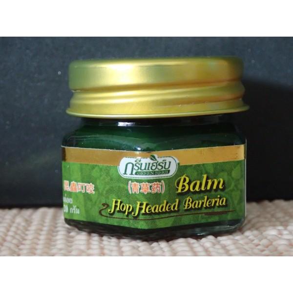 1 lọ Dầu cù là thơm Green Herb thái lan 10gr giá rẻ