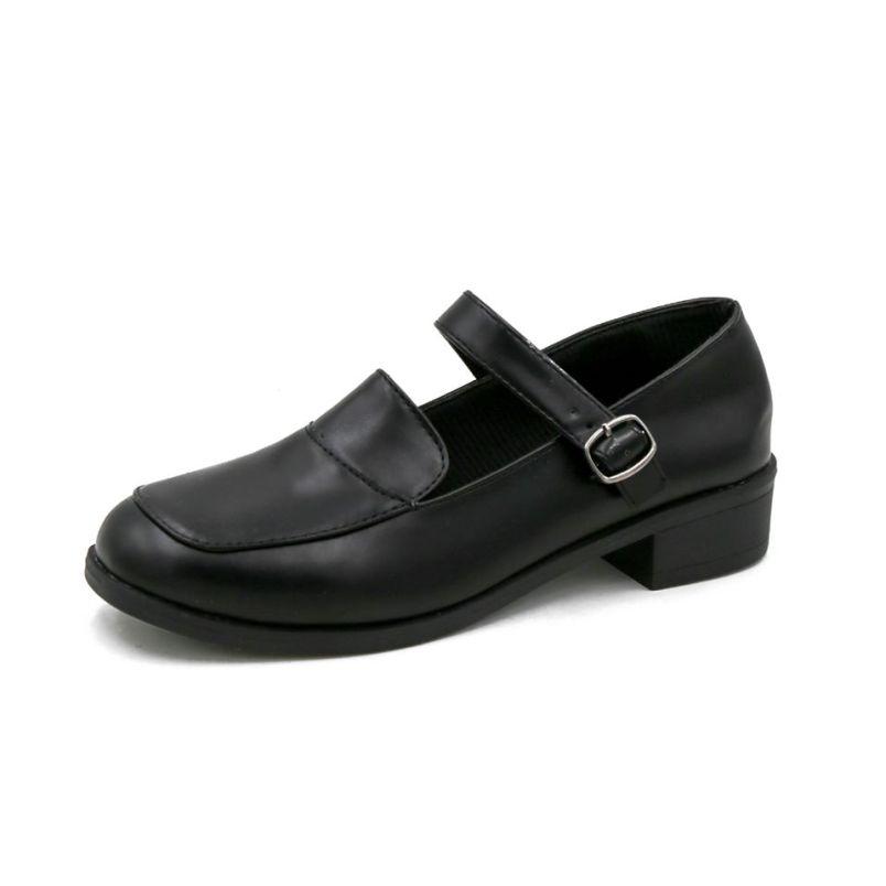 Giày thời trang nữ da đẹp thời trang giá rẻ