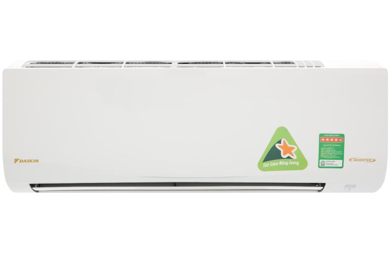 Máy Lạnh Treo Tường FTKQ50SAVMV (2HP) - Daikin 18000btu Inverter R32 - Điện Máy Sapho