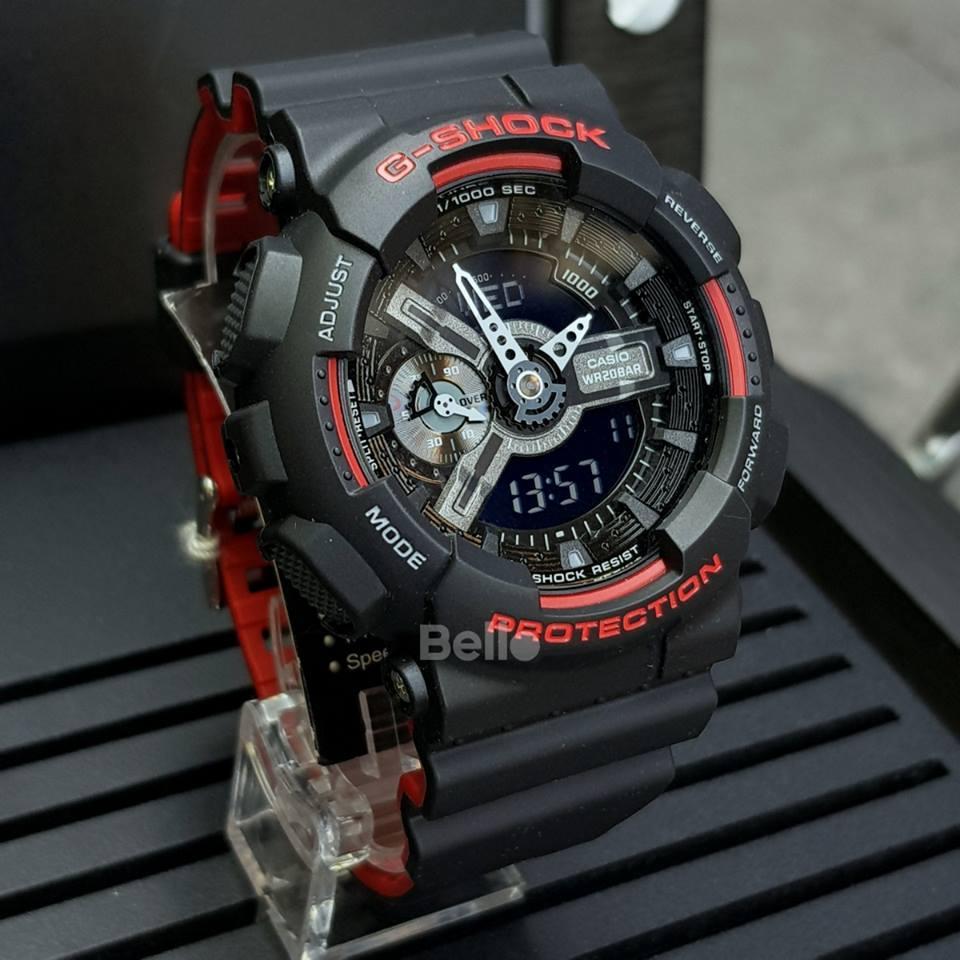 Đồng hồ thể thao nam/nữ G shock GA-110 bán chạy