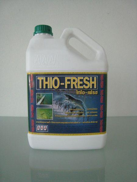 Thio fresh 5 L