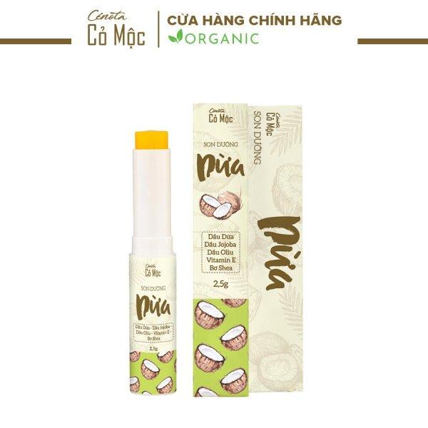Son dưỡng dừa Cenota 2.5g
