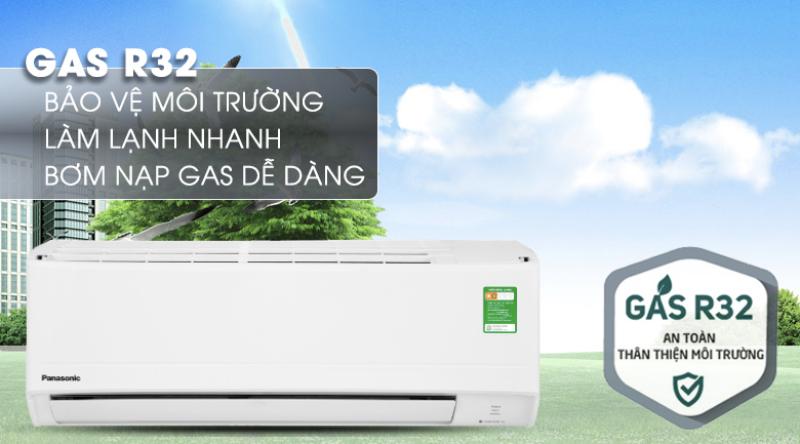 Bảng giá Máy Lạnh Panasonic CU/CS - N9WKH-8 1HP ko inverter