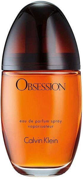 Calvin Klein Obsession (L) 100ml EDP Spray dành cho nữ