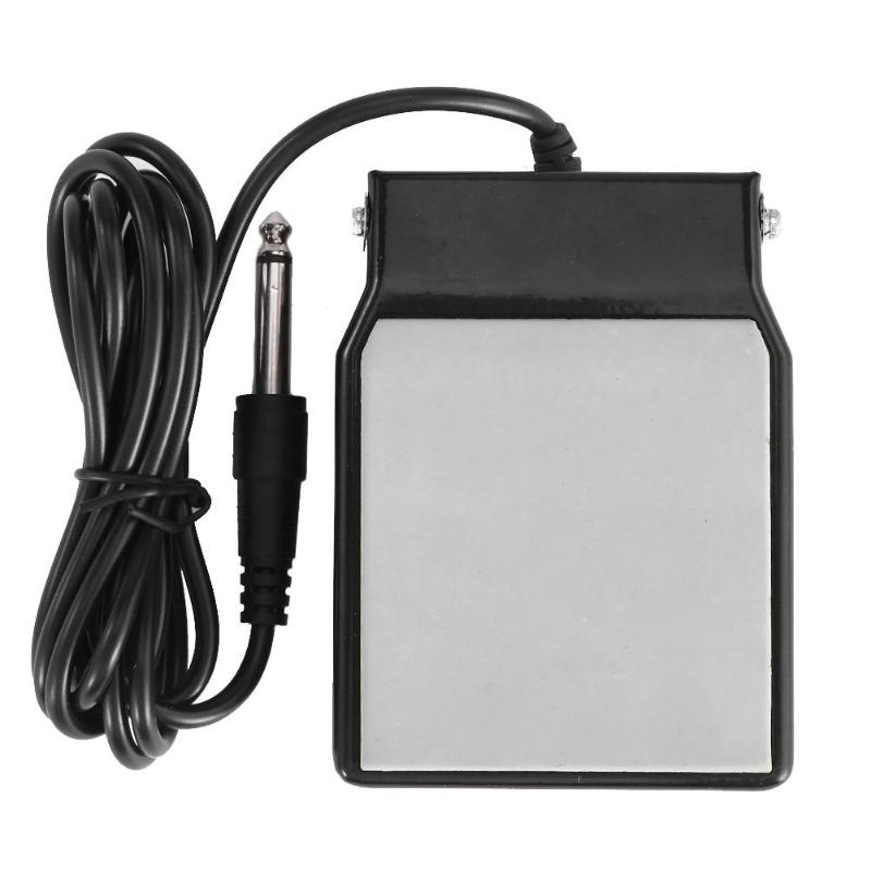 Universal Piano Foot Sustain Pedal Controller Switch Compatible with All Piano Electronic Keyboards Malaysia