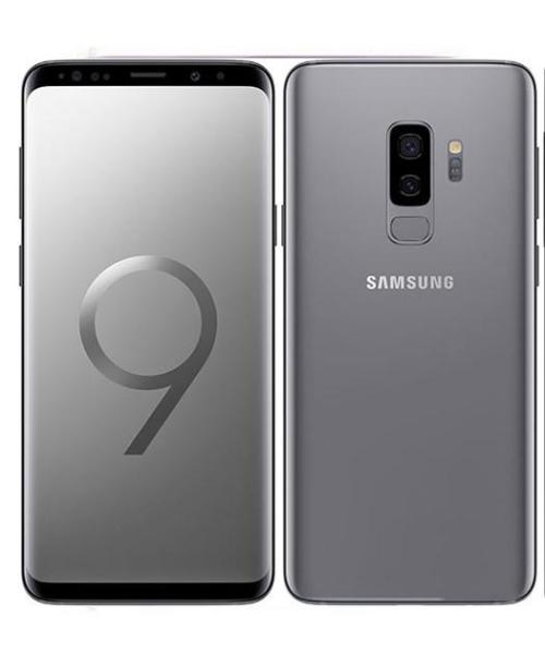 SAMSUNG GALAXY S9 Plus ram6/64 - FULLBOX