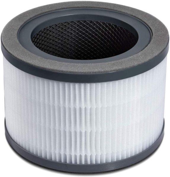 Màng lọc thay thế True HEPA diệt khuẩn khử mùi CHÍNH HÃNG LEVOIT - Sử dụng cho máy Vista200