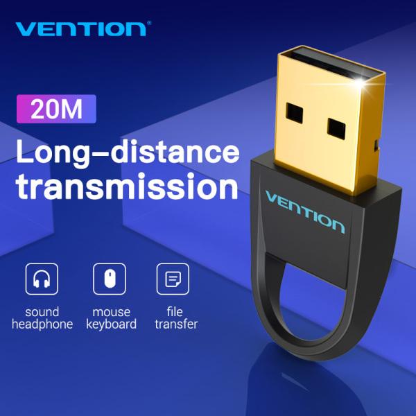 Bảng giá Can Bộ chuyển đổi USB Bluetooth Dongle Bluetooth không dây chế độ kép V4.0 Bộ chuyển đổi thu âm thanh CRS Dành cho máy tính bảng Win7/8/XP Phong Vũ