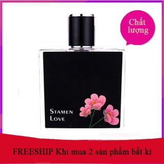 Dòng nước hoa nữ cao cấp nữ tính của seris mùi hương của hoa Stamen Love hương thơm ngọt ngào đặc biệt lưu hương lâu hương liệu pháp 50ml thumbnail