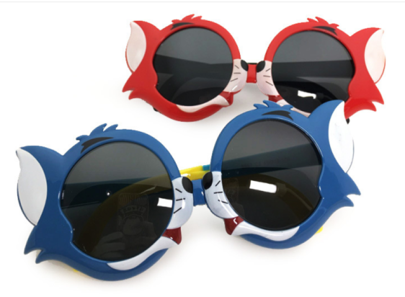 Giá bán Mắt kính hoạt hình cho bé  MÈO ( TOM)