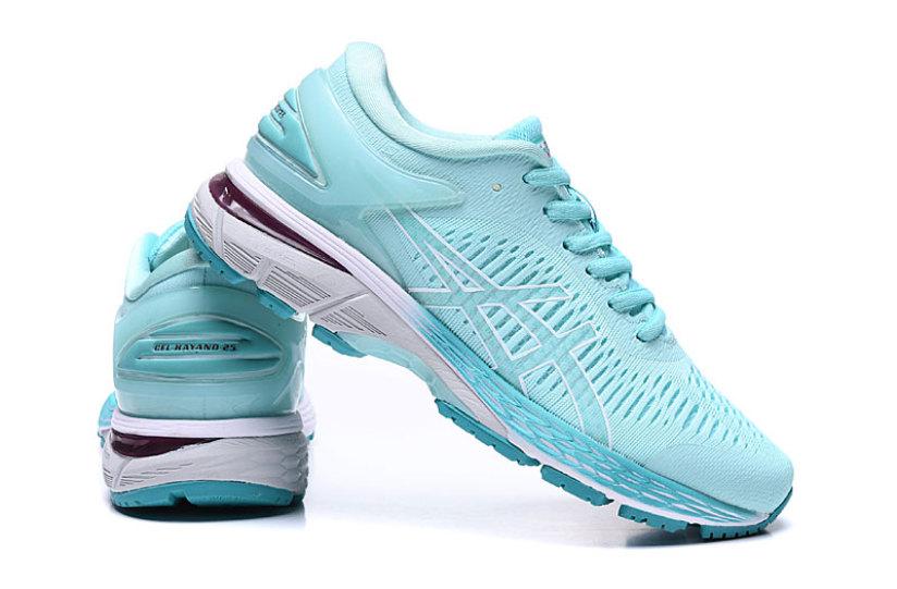 Giày chạy bộ đường dài nữ kayano 25 giá rẻ