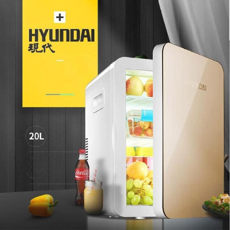 Tủ lạnh mini _Tủ lạnh mini 20L Hyundai