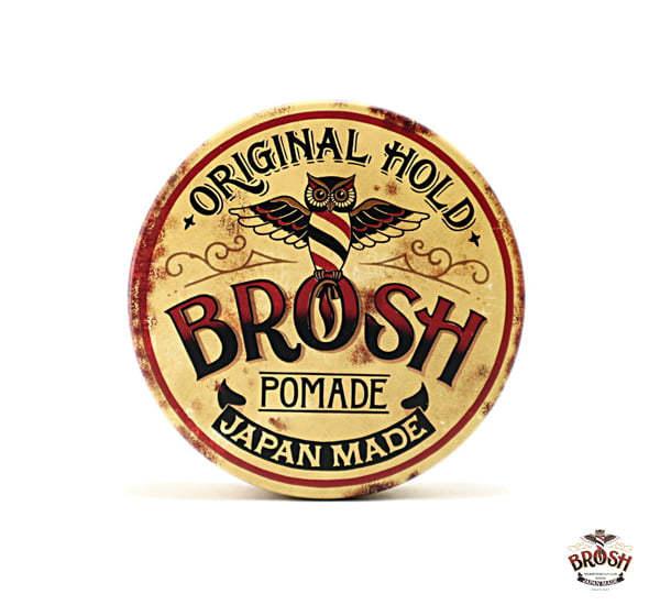 Brosh Original Pomade