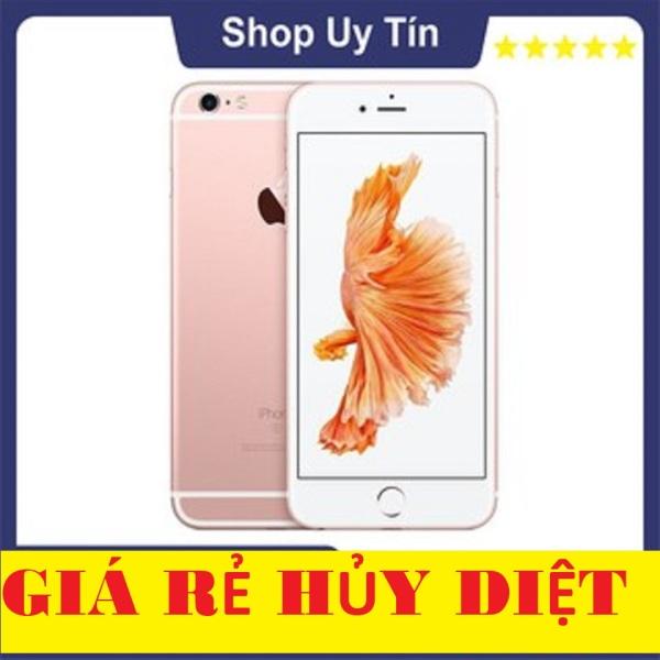 [ SALE KHỦNG GIÁ SỐC ] điện Thoại Iphone6S 32G Chính Hãng, bản Quốc Tế, Máy zin - Bảo hành 12 tháng