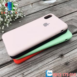 [TẶNG KÍNH CƯỜNG LỰC] Ốp chống bẩn FULL VIỀN iPhone - CÁC ĐỜI - Ốp chống bẩn bo kín viền máy iPhone 6, 6S, 6S Plus, 7, 7 Plus, 8, 8 Plus, X, XS, XS Max, 11, 11 Pro, 11 Pro Max thumbnail