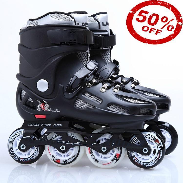 Mua Giày Trượt Patin giá rẻ - Giày trượt băng - Giày trượt Patin LABEDA  cao cấp,thiết kế năng động thể thao, chắc chắn