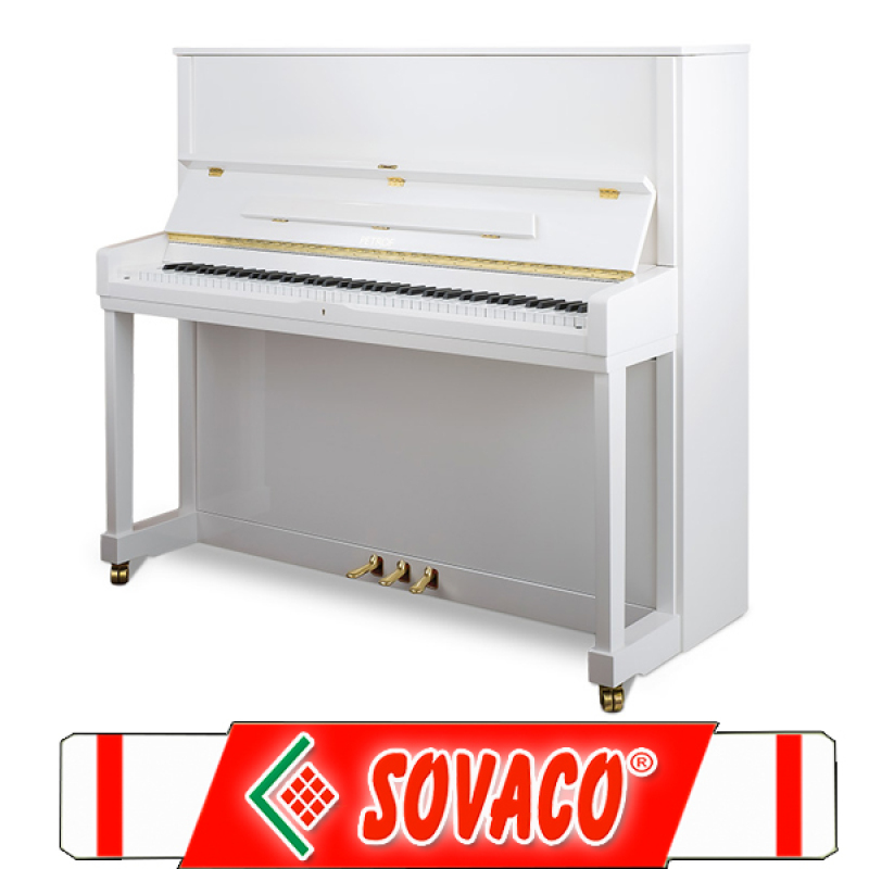 Đàn Piano Kawai Trắng