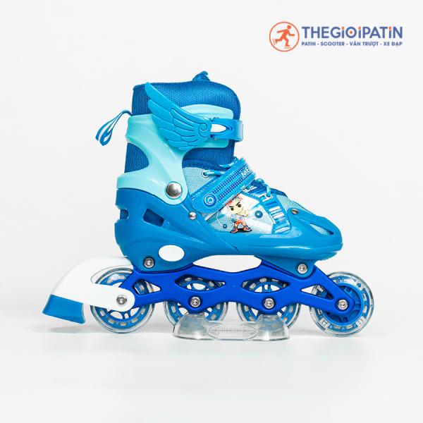 Mua Giày patin thể thao MEASIN Tặng bảo hộ cho bé